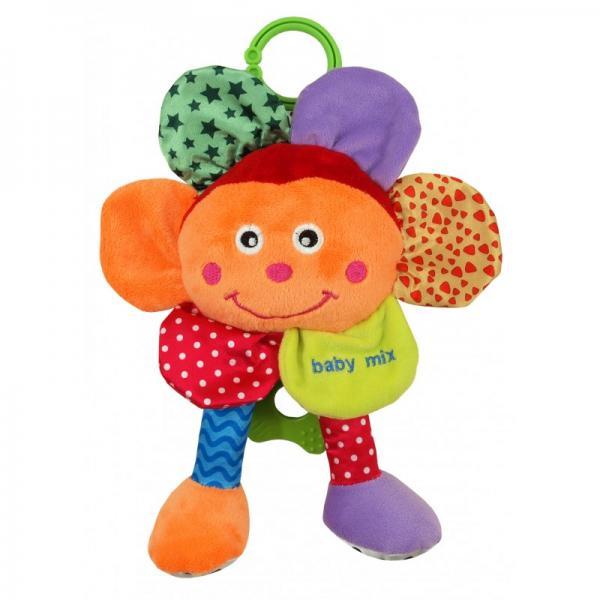 Музыкальная игрушка Baby Mix Цветок