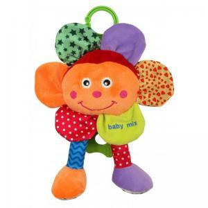 Фото Мягкие игрушки  Музыкальная игрушка Baby Mix Цветок