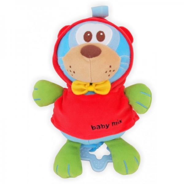 Музыкальная игрушка Baby Mix Морской котик
