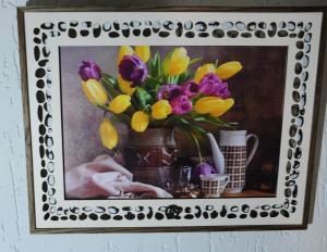 Фото Картины в дизайнерской рамочке Картины в дизайнерской рамочке