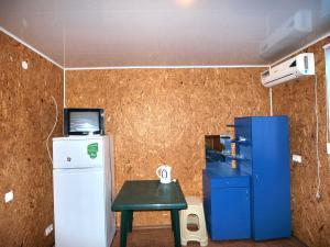 Фото  Номера «Стандарт» 2-х местные в корпусе — 2 этаж