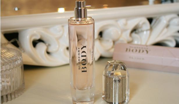 Женская парфюмированная вода BURBERRY «Body» (БАРБЕРРИ «Боди ... cff3e151ccd12