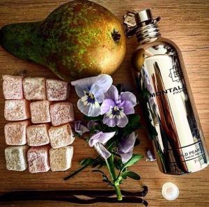 Фото  Montale Wild Pears 30ml