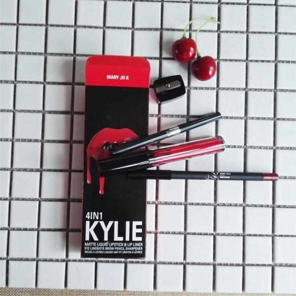 Набор Kylie 4 в 1