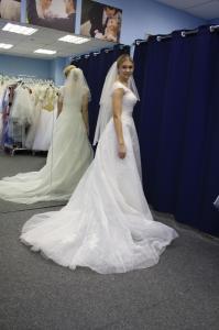 Фото Свадебные платья Джолани