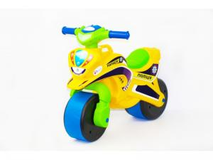 Фото Детский транспорт , Каталки-толокары Каталка-толокар, детский мотоцикл