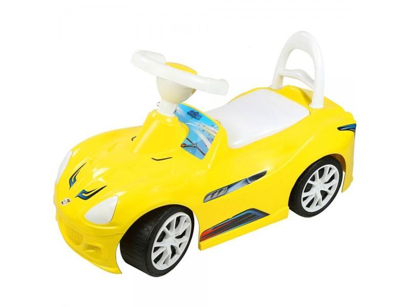 Каталка-толокар Sport car