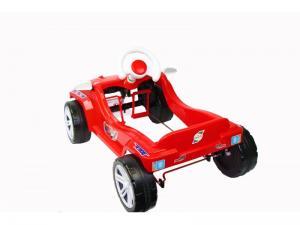 Фото Детский транспорт , Каталки-толокары Машина педальная для детей