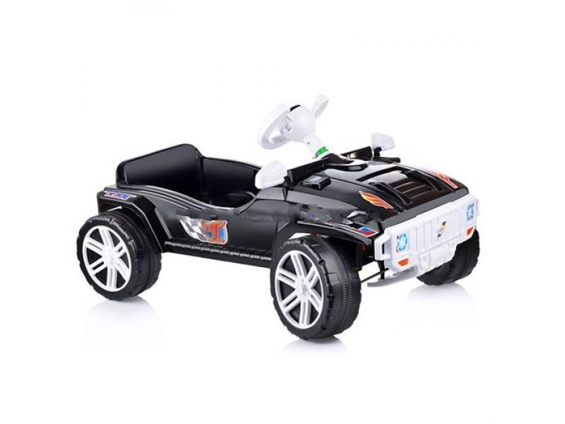 Машина педальная для детей