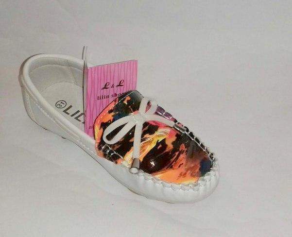 Детские Туфли  Lilin Shoes девочка 31-36