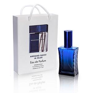 Armand Basi In Blue (Арманд Баси Ин Блю) 50 ml