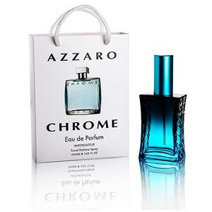 Azzaro Chrome  Аззаро Хром 50 ml