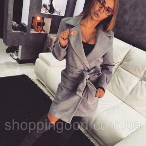 Фото Верхняя одежда  Пальто Doratti