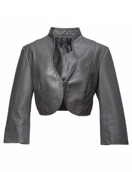Куртка-болеро