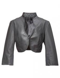 Фото Верхняя одежда  Куртка-болеро