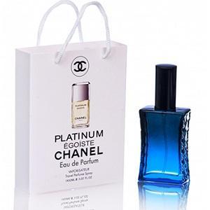 Chanel Egoiste Platinum  Шанель Эгоист Платинум 50 ml