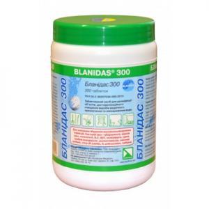 Бланидас 300, в таблетках (по 300шт)
