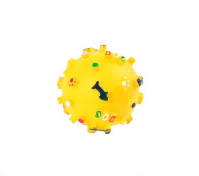 Игрушка Мяч-дог (80мм)