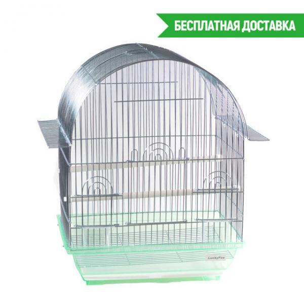 Клетка для птиц 34,5x26x44 см