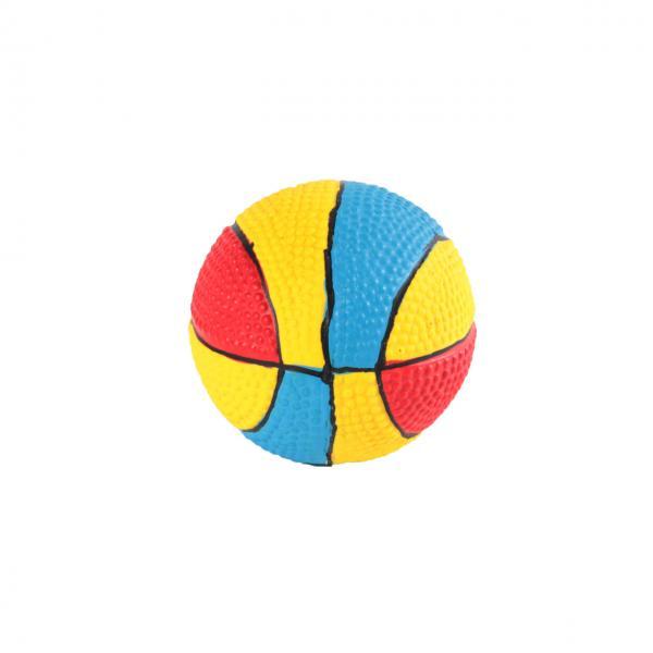 Мяч баскетбол, 7 см