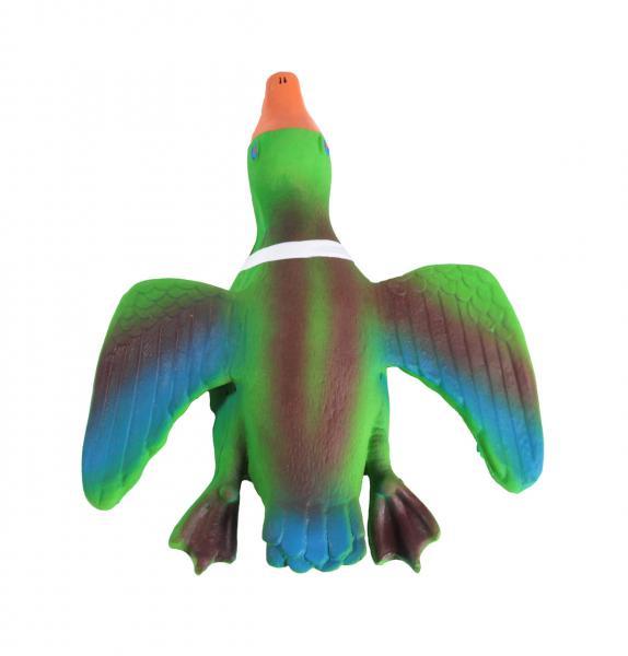 Утка дикая летящая0