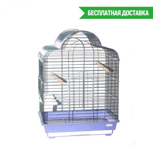 Клетка для птиц Calla 52х41х71см