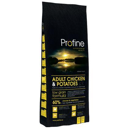 Profine ADULT CHICKEN & POTATOES, Харьков, Киев, Херсон, Николаев