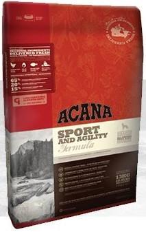 ACANA Sport & Agility, 13 кг, Харьков, Киев, Херсон, Николаев
