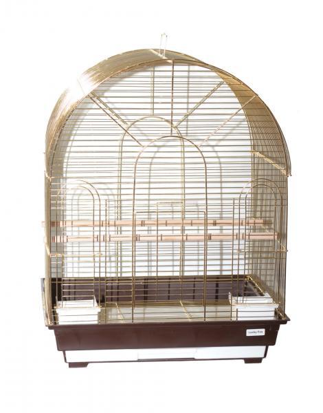 Клетка  для птиц Astra 1300G (зол) 52х 41 х 66.5cm