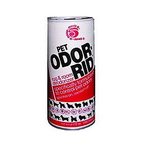 Ring5 Odor Rider  РИНГ5 АНТИЗАПАХ дезодорант для ковров и комнат