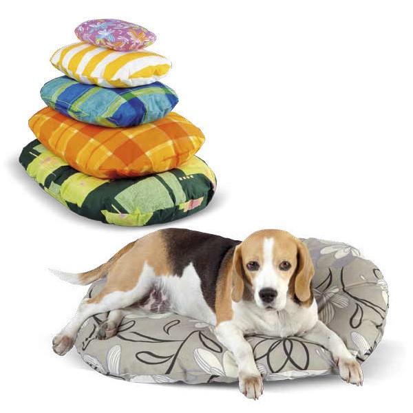 Imac Milu АЙМАК МИЛУ подушка для собаки, текстиль, 50х38 см