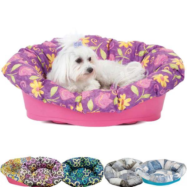 Imac Morfeo 50 АЙМАК МОРФЕО 50 подушка спальное место для собак, текстиль, 80х57 см