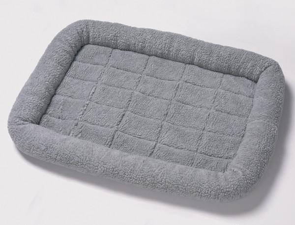 Savic ДОГ РЕЗИДЕНС (Dog Residence) подстилка для собак, искусственная овчина, 118 см