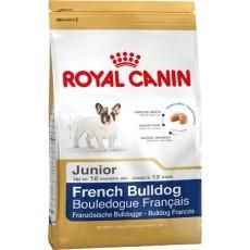 Роял Канин (Royal Canin) Французский бульдог юниор, 1 кг., Харьков, Киев, Херсон, Николаев