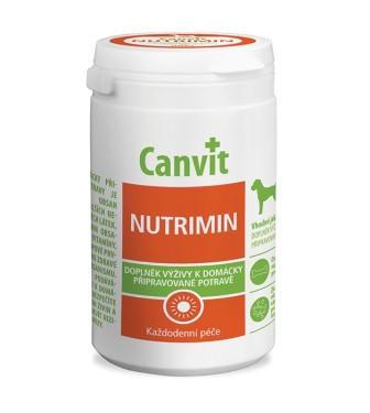 Canvit NUTRIMIN витаминно-минеральная добавка для собак, 1000 гр.