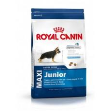Роял Канин (Royal Canin) Макси Юниор, 4 кг., Харьков, Киев, Херсон, Николаев