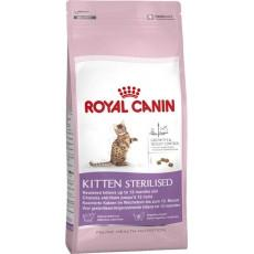 Royal Canin (Роял Канин) Kitten Sterilised, 400 гр, Харьков, Киев, Херсон, Николаев