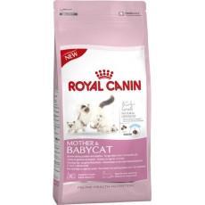Royal Canin (Роял Канин) Mother BABYCAT, 400 гр., Харьков, Киев, Херсон, Николаев