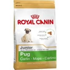 Роял Канин (Royal Canin) Мопс Юниор, 1,5 кг., Харьков, Киев, Херсон, Николаев