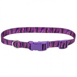 Coastal Pet Attire Style ошейник для собак, пурпурный, 2смХ35-50см