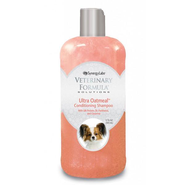 Veterinary Formula Ultra Moisturizing Shampoo ВЕТЕРИНАРНАЯ ФОРМУЛА УЛЬТРА УВЛАЖНЕНИЕ ШАМПУНЬ для собак и кошек