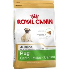 Роял Канин (Royal Canin) Мопс Юниор, 500 гр, Харьков, Киев, Херсон, Николаев