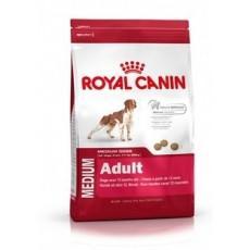 Роял Канин (Royal Canin) Медиум Эдалт, 4 кг., Харьков, Киев, Херсон, Николаев