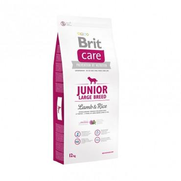Brit Care Junior Large Breed Lamb 3кг, Харьков, Киев, Херсон, Николаев