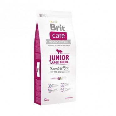 Brit Care Junior Large Breed Lamb 12кг, Харьков, Киев, Херсон, Николаев