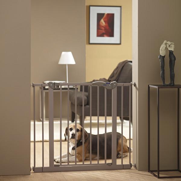 Savic ДОГ БАРЬЕР 75 (Dog Barrier) перегородка для собак, 75Х75-84 см