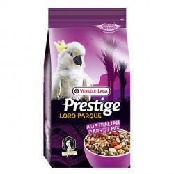 Versele-Laga Prestige ВЕРСЕЛЕ-ЛАГА зерновая смесь корм для австралийских попугаев, 1 кг