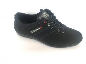 Фото Туфли мужские, Туфли мужские демисизонные Туфли  на шнурках мужские черный Cardinal Т-2