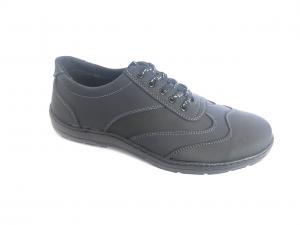 Фото Туфли мужские, Туфли мужские демисизонные Туфли на шнурках мужские черный Cardinal ч/с