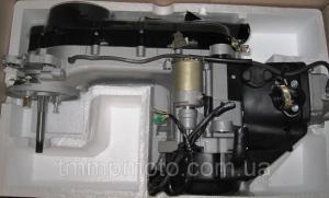 Фото Двигатели в сборе для мототехники Двигатель в сборе 150cc 157QMJ (13